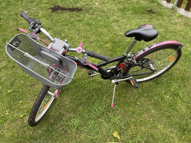 Rower B'twin Poply 500