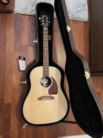 Gibson J-45 Studio Rosewood Nowa