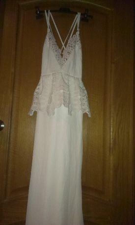 Вечернее , сваебное платье MISSGUIDED
