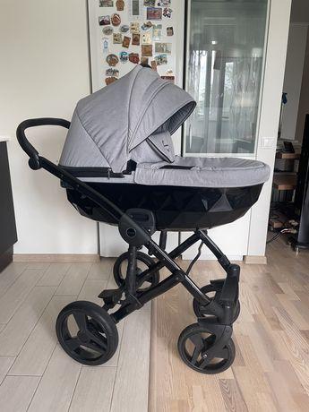 Детская коляска Junama Diamond для мальчика или девочки