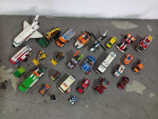 Conjunto de Legos