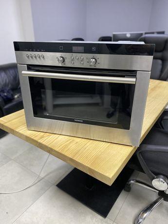 Плита/духовка/мікрохвильовка 2 в 1. Siemens Ідеальний стан!