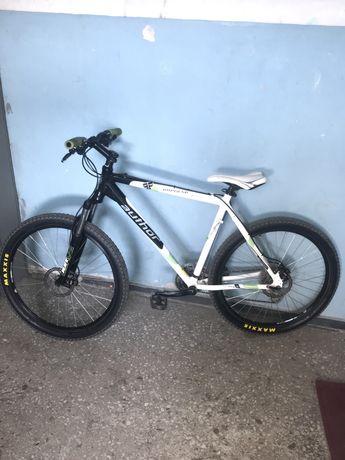 Продам горный MTB велосипед Author Impulse II 26' 2014