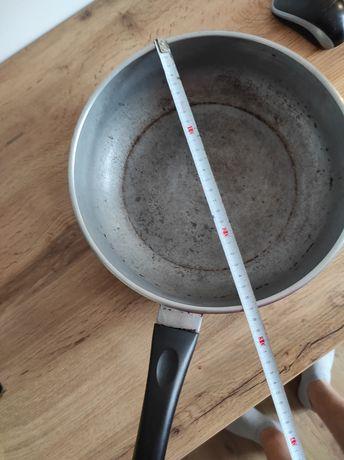Сковорода Биол 26 см алюминиевая