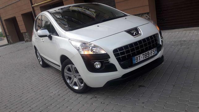 Peugeot 3008 Свіжа