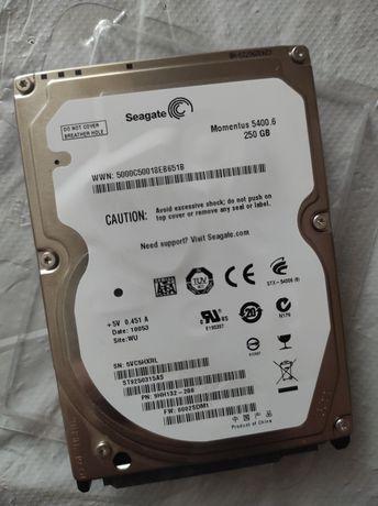 Жёсткий диск 2,5