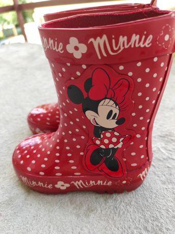 Резинові чобітки Disney