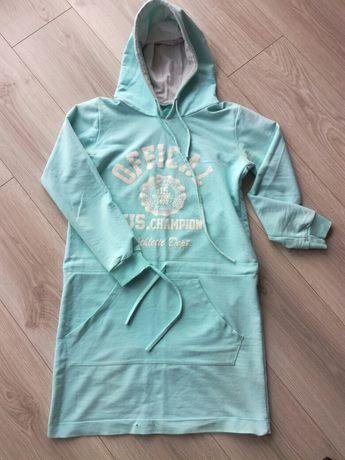 Bluza tunika S
