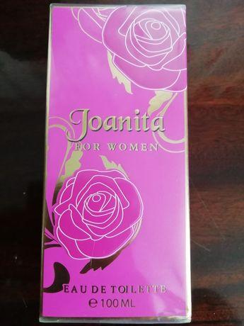 Духи женские Joanita