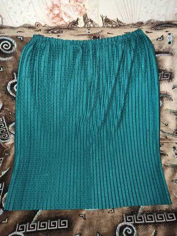Женская юбка р.52-54.