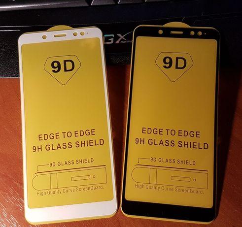9D стекло Xiaomi Redmi 5 Note 5a 5+ 6a 7 а 8 8t Pro Mi Mix 2S 3 Prime