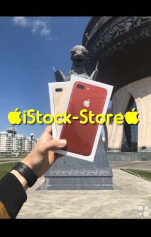 IPHONE 7 PLUS +∎ 32 128 Silver Gold Black Red Rose 8 8+ X XR XS max 64