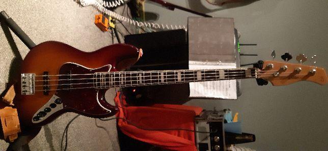 Gitara basowa Sire Marcus Miller v7 Alder 4-TS