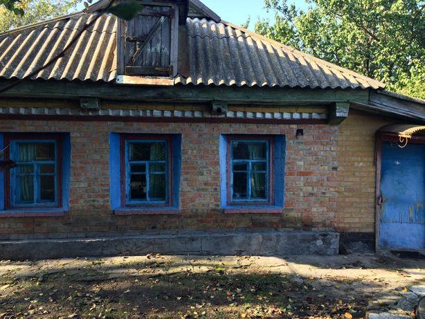 Будинок в с. Красносілля, вул. Пушкіна, 48