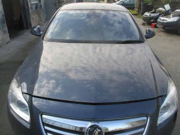 Opel Insignia Maska Z168 do założenia