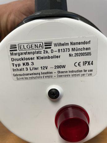Boiler Elgena 3L 12v