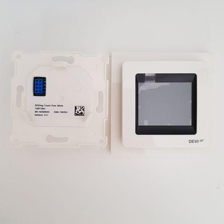 Продам терморегуляторы Devi  DEVIreg touch