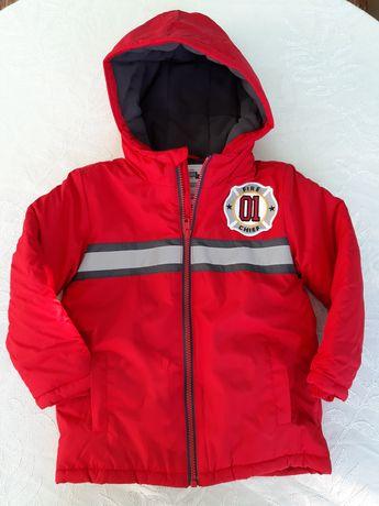 Зимняя куртка Gymboree. Новая