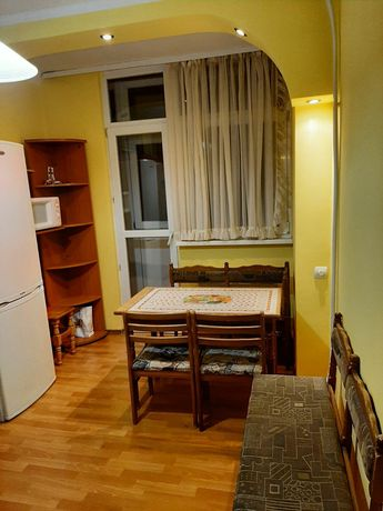 Здам 1 кімн.квартиру в новому районі юіля Токіо
