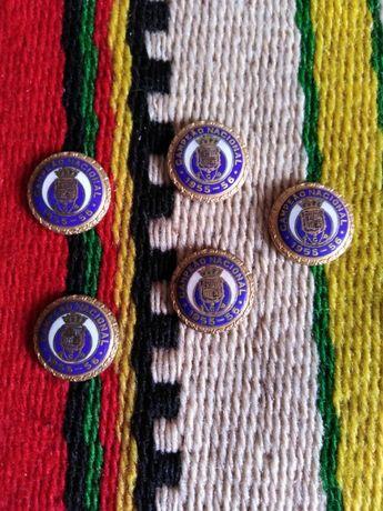 Pins antigos FCP Campeões 55-56