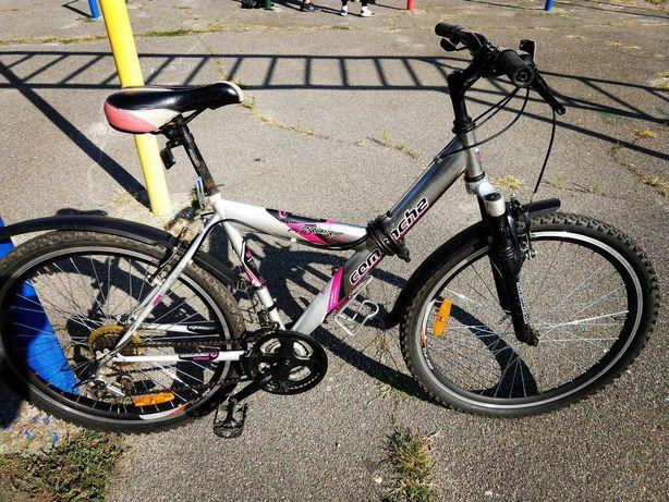 Comanche Велосипед prairie pro FS series