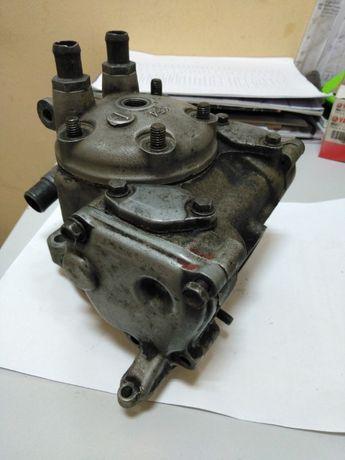 Honda 125 цилиндр в сборе под восстановление