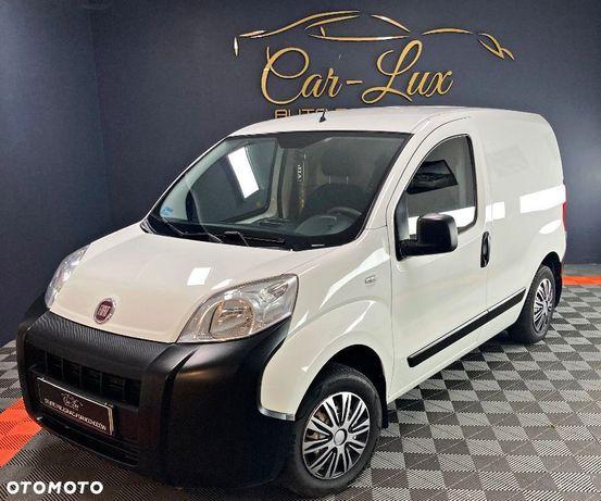 Fiat Fiorino Fiat Fiorino stan bardzo dobry, niski przebieg, klima, VAT 1
