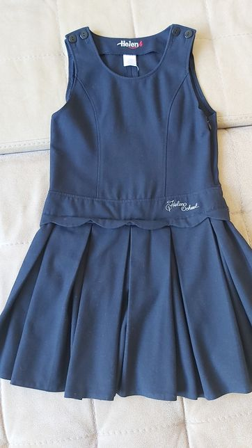 Школьное платье, школьная форма
