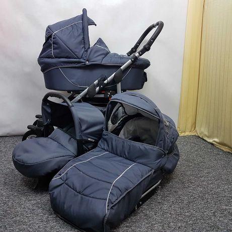 Wózek dziecięcy Matrix 2w1 SZKRAB WITA