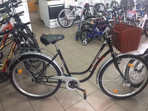 Дамский велосипед из Германии