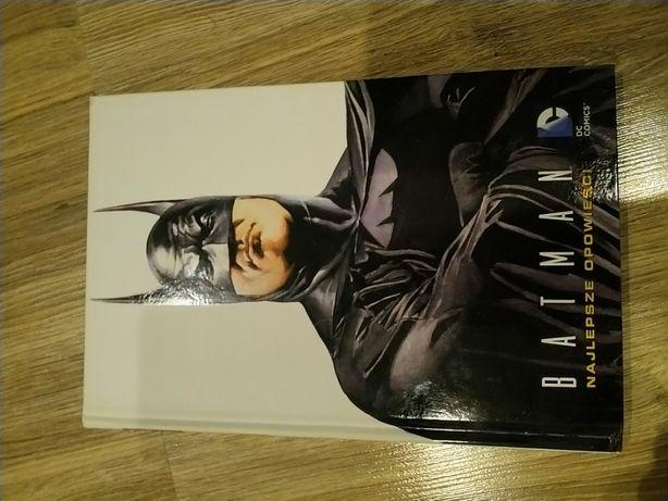 Batman Najlepsze Opowieści Unikat