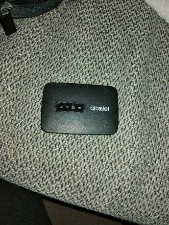 router WiFi alcatel mw40v 4g lte bez simlocka 100% sprawny