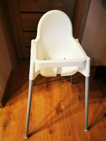 Krzesełko do karmienia-za płyn do kąpieli dla dzieci