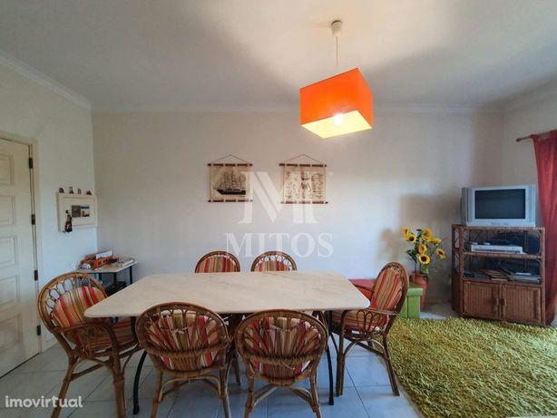 EXCLUSIVO MITOS - Apartamento T1 com terraço e vista mar,...