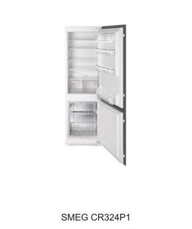 Холодильник з морозильною камерою SMEG CR324P1