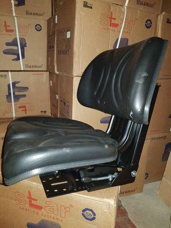 Кресло сиденье мтз сидение универсальное для сг техники