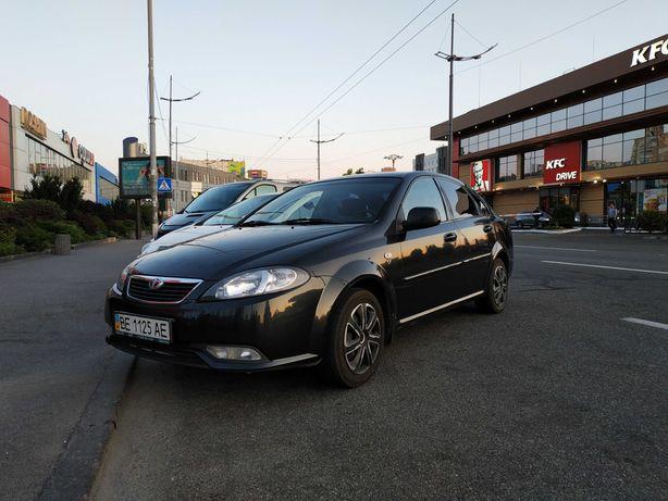 Продам автомобиль Daewoo Gentra