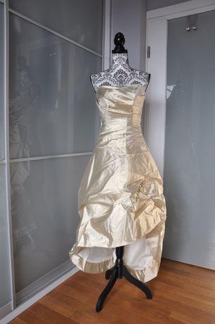 Sukienka wyjątkowa