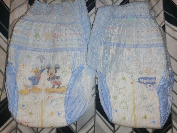 Huggies Pants 5 для мальчиков