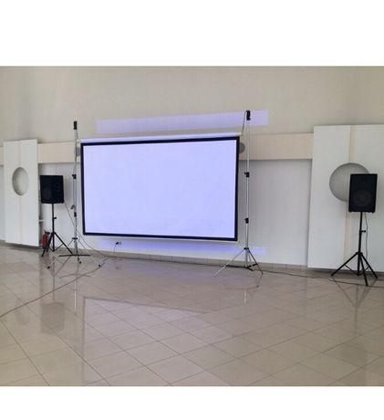 Звук Свет Проектор Экран на Ваше Мероприятие!