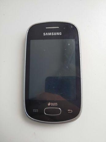 Смартфон Samsung Galaxy Star Duos GT-S5282 на запчастини