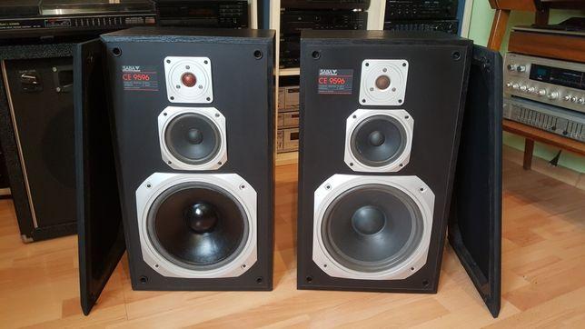 Saba CE 9596 kolumny głośnikowe