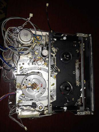 Запчасти от Электроника ВМ 12 видеомагнитофон , цена за весь лот