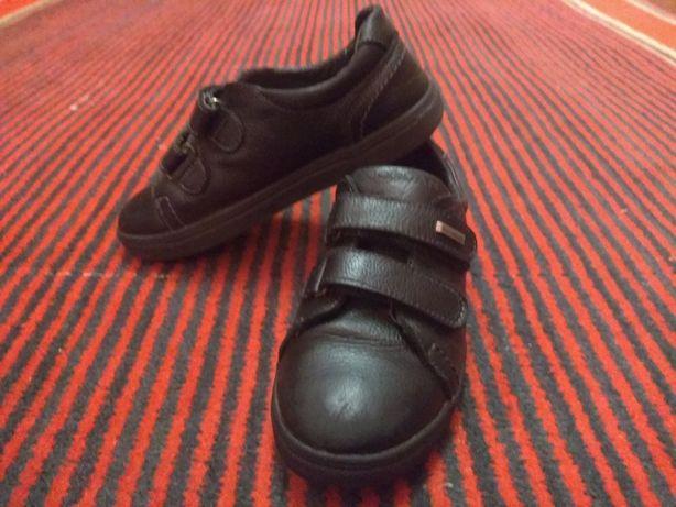 Кожаные туфли для мальчика. Туфли на мальчика