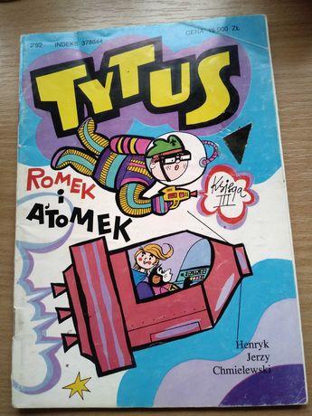 Tytus, Romek i Atomek 2'92