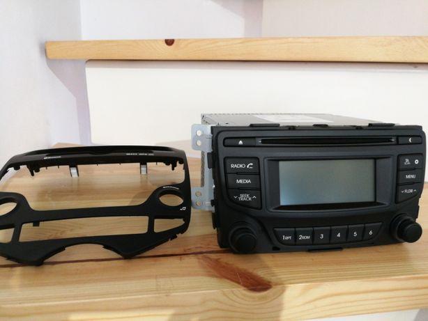 Radio Hyundai Kia AC110JCEE NOWE