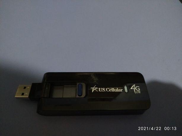 Продам модем U S. C ellular 4G L TE