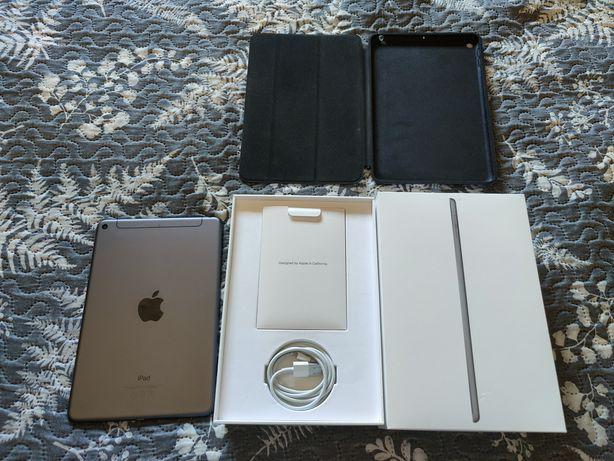 Troco/Vendo iPad Mini 5°geração 4G 64gb com fatura e garantia!