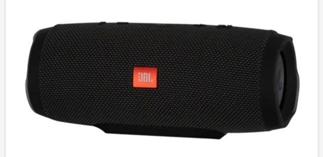 Coluna Bluetooth JBL Charge Essential (Preto-20W-Autonomia: até 20h)