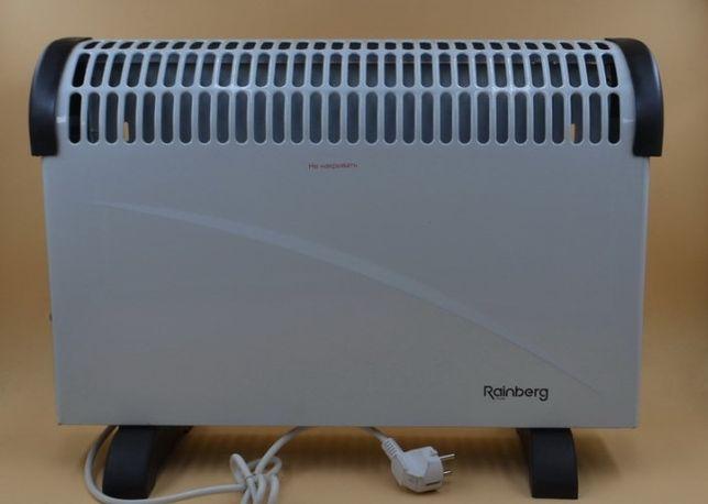конвектор, Электрообогреватель, 2000W. Новый Rainberg RB-169